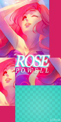 Rose Powell