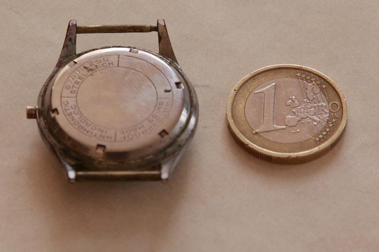 Vend MIRAMAR vintage pour pièces 881897MG9472