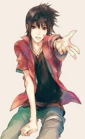 Images des personnages de Naruto seuls 882643sasuke