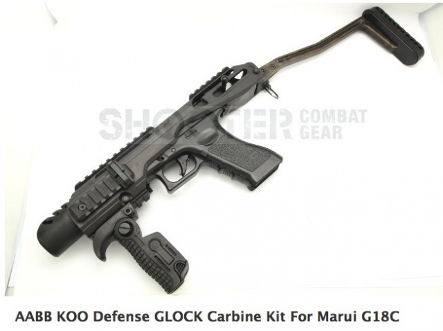 Kit carabine K.P.O.S pour Glock (Copie modèle FabDefense-Génération 1) 883115Capturedcran20140408144653
