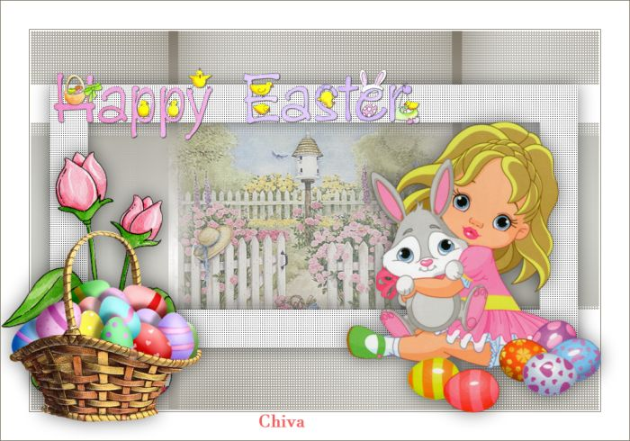 Happy Easter - Page 2 883429paques2016