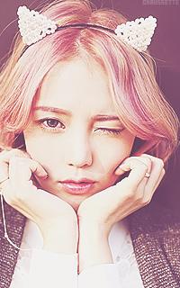 Park Hye Min - Pony 883453pony6