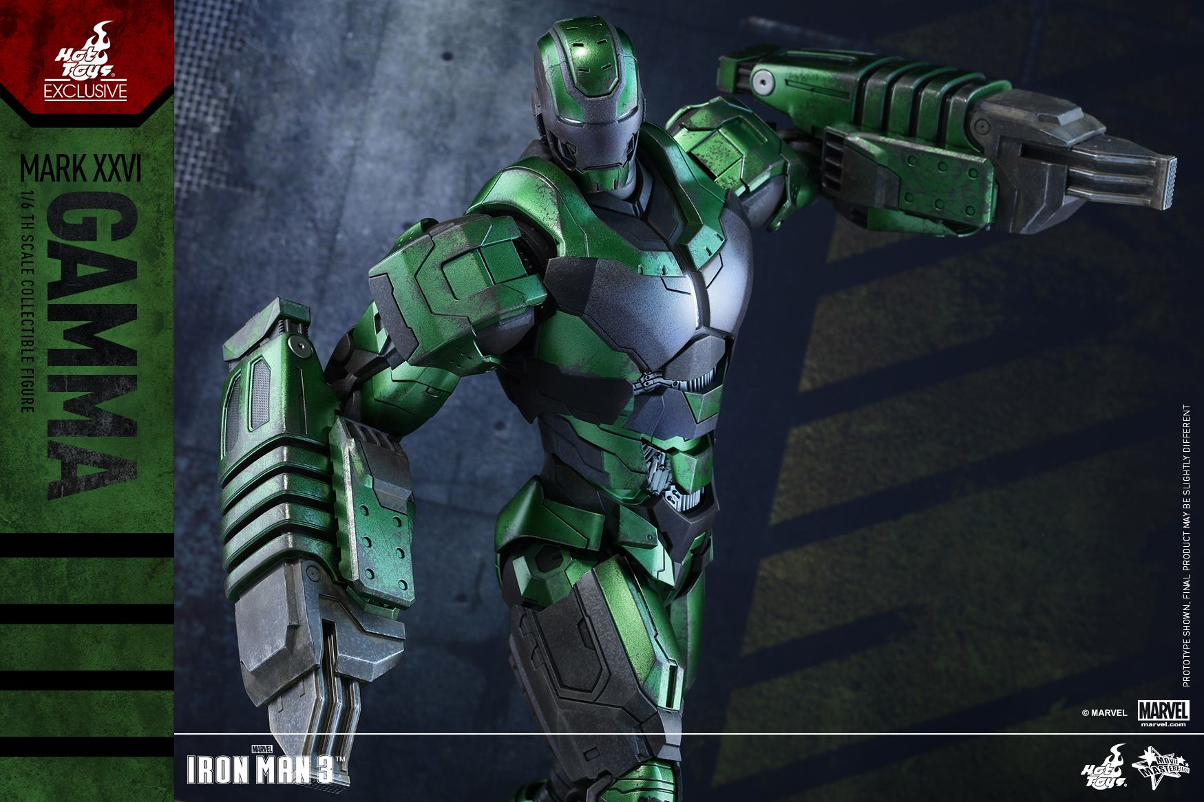 Iron Man (Hot Toys) - Page 8 883595110
