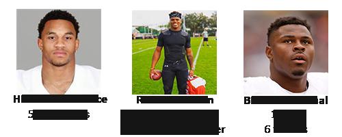 Playbook | Junior Bowl: les stats et performances du match. 883632MVPTWOSIDE