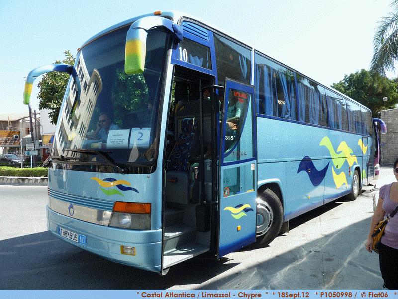 Z06 - COSTA / C/R  Mer Egée et Galilée / Grèce, Crête, Israël, Chypre, Turquie !  13-20/09/2012  883692P1050998