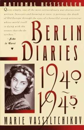 Avril 1945 : La bataille de Berlin - Page 3 884061berlindiaries