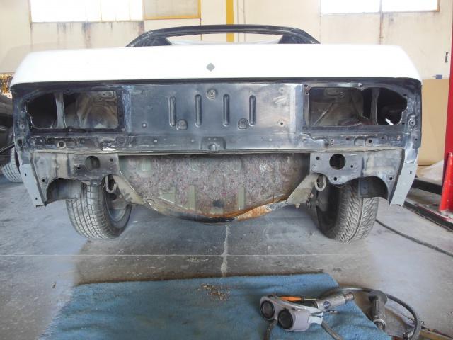 Mazda RX7 FC3S (restauration et preparation street) - Page 4 88465212