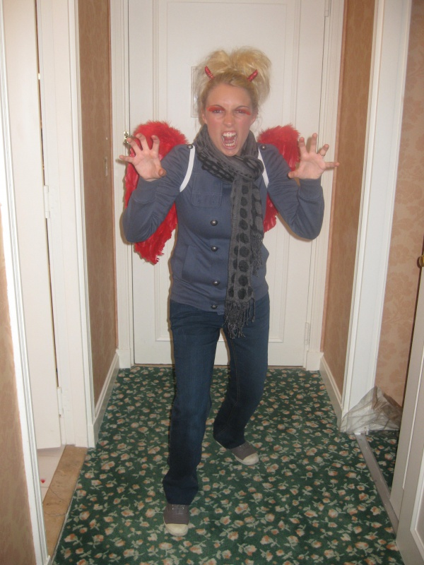 [TR] Halloween 2011 : du jeudi 6 au samedi 8 octobre : 3J/2N au CC en vue Parc (début du TR en page 9) - Page 10 884887IMG3882