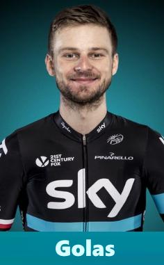 Kwiatkowski, un nouvel avenir chez Sky ?(Critérium du Dauphiné E3 P.2) 885342GOLAS