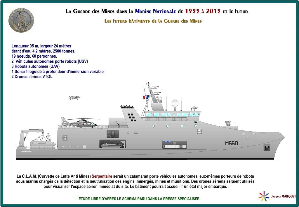 [Les différents armements de la Marine] La guerre des mines - Page 4 885369GuerredesminesPage45
