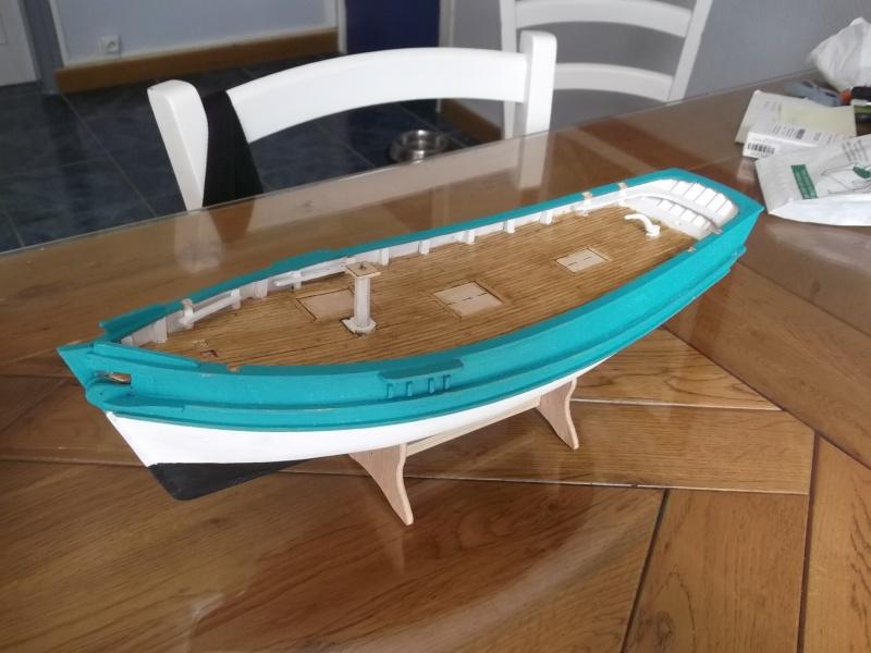 la Marie-jeanne de billing boats au 1/50 - Page 3 885412DSCF5161