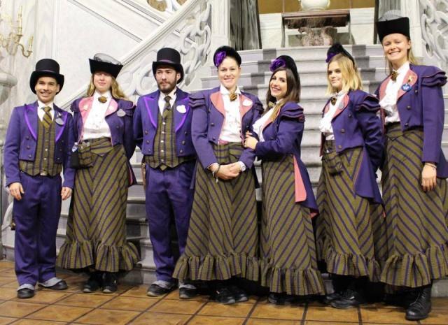 Les Ambassadeurs de Disneyland Paris  - Page 37 8854452621982913523003548746068677865696094165091n