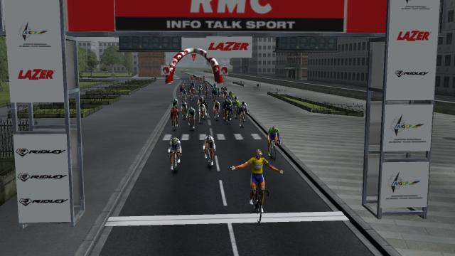 Tour de Belgique 885543PCM0003