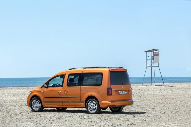 Le nouveau Caddy – toujours le meilleur choix  885615hd20150518li002