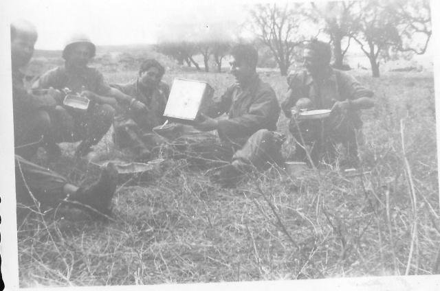 1948/1950 Algérie 2ème Bataillon du 1er R.C.P. 8858565817