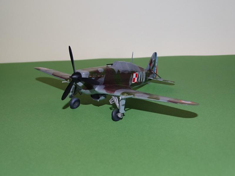 Morane Saulnier MS 406 GC I/2 Damblain Sgt Antoni Beda Avril 1940 885916DSC01747