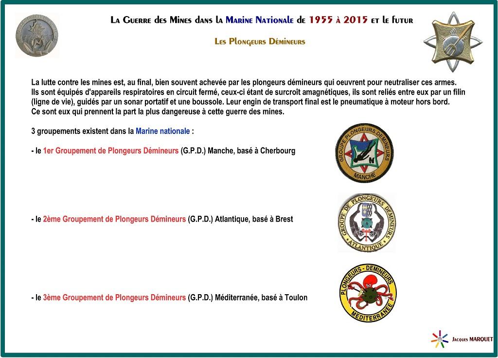 [Les différents armements de la Marine] La guerre des mines - Page 4 885919GuerredesminesPage27