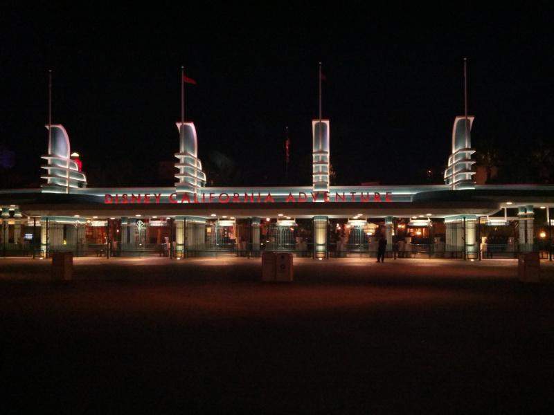 Disneyland Resort (Californie)et Universal Studio Hollywood du 29/10/2012 au 09/11/2012  885926f7057232