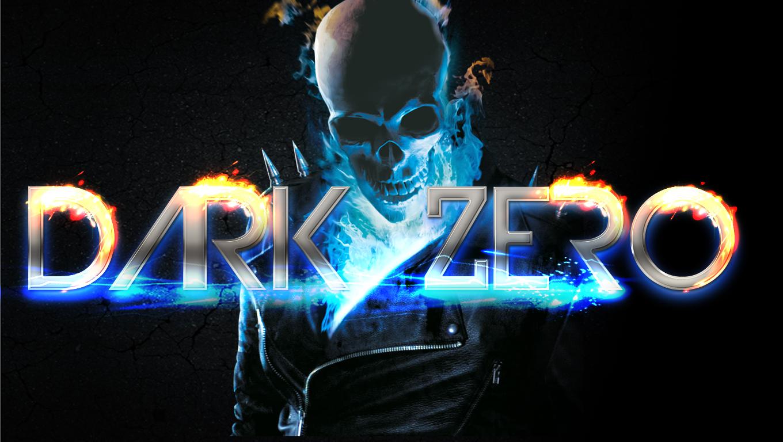 DarkZero Design' 886177FONDDECRAN
