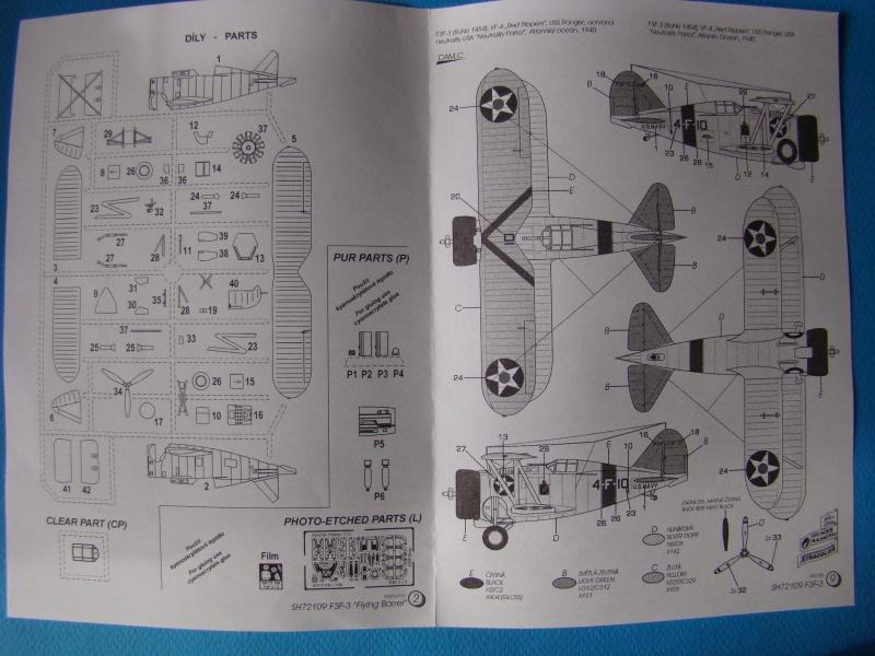 [Aéronavales 2014] [Special Hobby] Grumman F3F-3 TERMINE 886232DSC03043