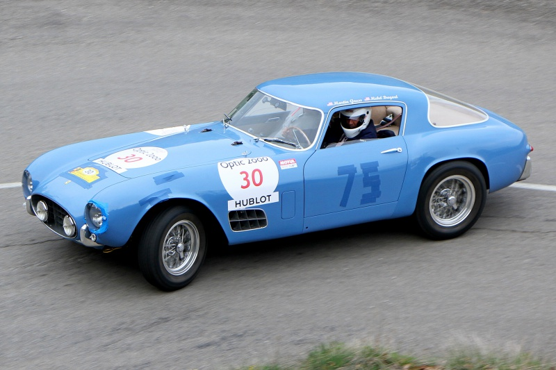 Les Ferrari au Tour Auto 2014 886272TourAuto201430