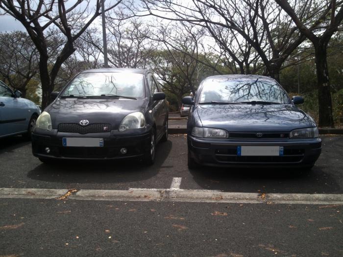 Ma Toyota Corolla Liftback 1993 886709Photo0640