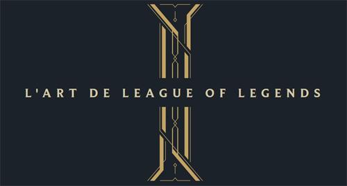 L'Art de League of Legends 887181ArtdelaLeague