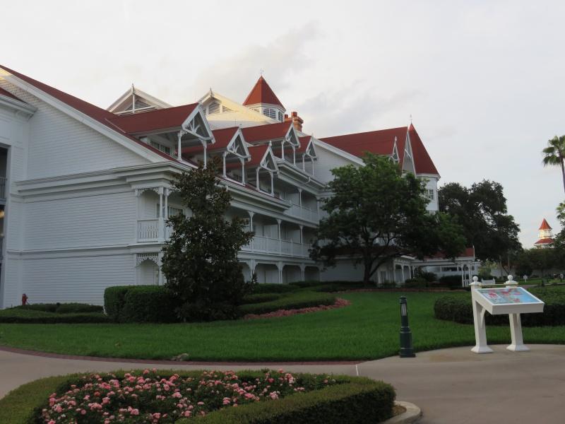 Walt Disney World + Universal Studios + Sea World + Busch Gardens Summer 2014 - Page 6 887205IMG1249