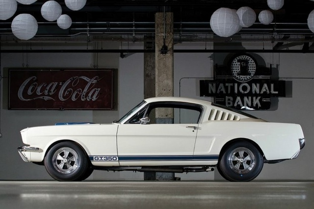 mustang shelby 350 GT 1965  kit monogram 1/24 . 887503mustangshelby350gt19654