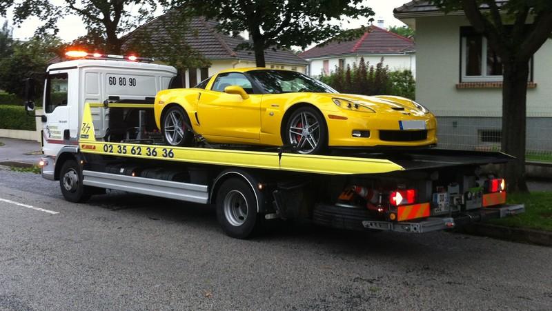 La C6 Z06 jaune ! 889085413