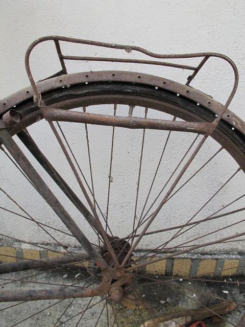 Bicyclette Peugeot 193?  889366408