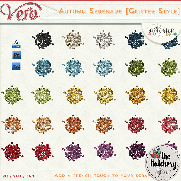 Véro - MAJ 02/03/17 - Spring has sprung ...  - $1 per pack  - Page 10 889708Veroautumnserenadegspv