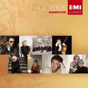 Compilations incluant des chansons de Libera 890024Fall2006ClassicalSampler300