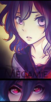 Tama Megamie