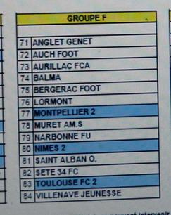 FC SETE 34 // CFA GROUPE C  - Page 5 890348CFA2SUDOUEST