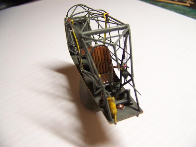 Fiesseler F156 C Storch 1/35 Tristar 8910261084972