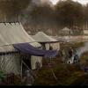Camp des Stries Bleues