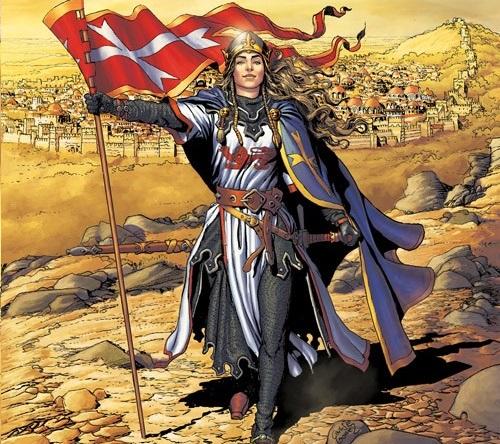 Le royaume d'Hasdruba 891134IsabellevonTannemberg
