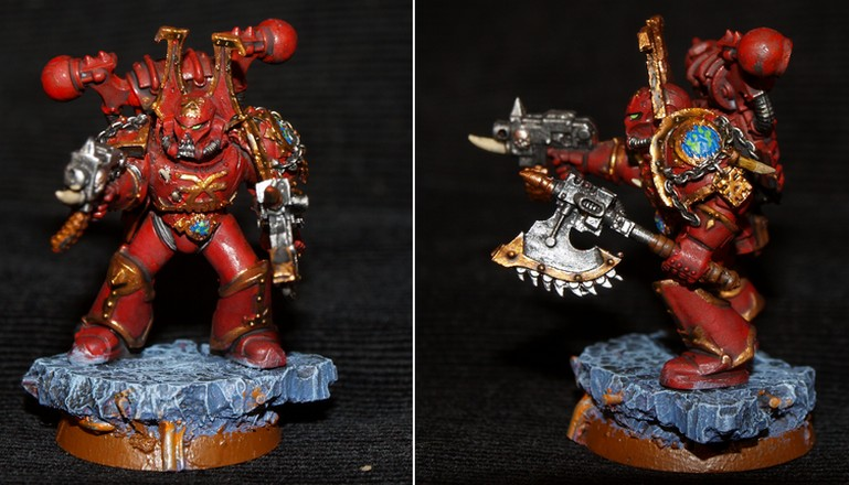World Eaters -Les Bloodcrusher arrivent !!!! 891469Khorne2
