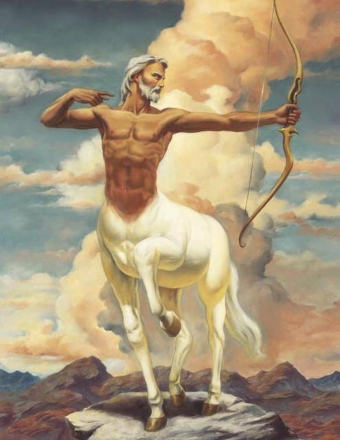 Thereus Kah'men-Roi centaure (Finit) 89219303wirskyrocknet