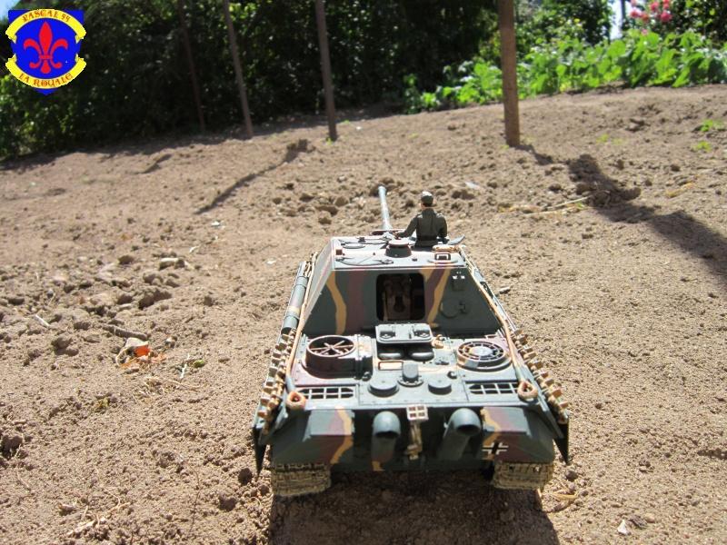Jagdpanther Sd Kfz 173 de Tamiya au 1/35° 892428IMG1149L