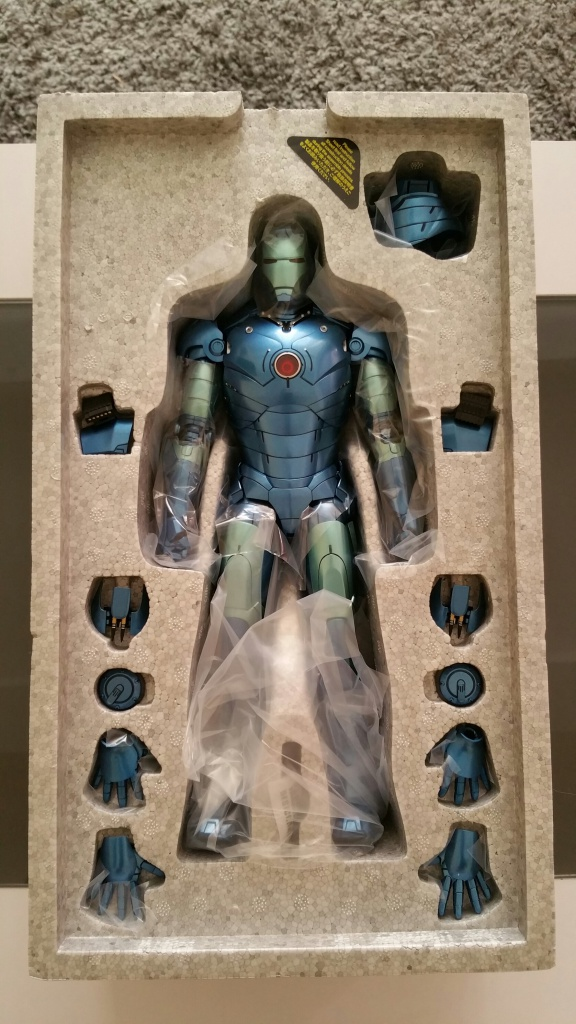 red360 : Thanos + Thor Infinity War Hot Toys - Page 25 893626201605071244001