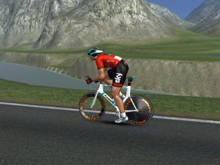Giro - Tour d'Italie / Saison 2 894157PCM0032