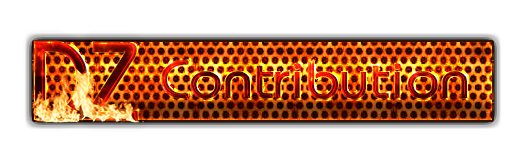 DarkZero Design' 894177Contribution