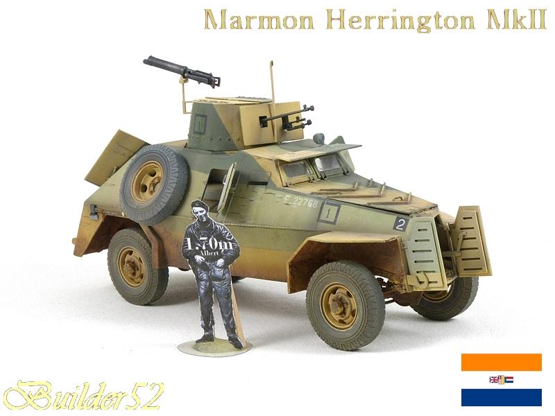 Marmon Herrington Mk.II - Grèce 1941 - IBG 1/35 894871P1040880