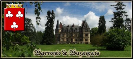 Baronnie de Buzançais