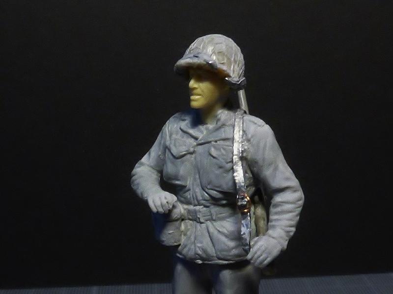 """Festung CHERBOURG """"Fort du Roule"""" 79th ID 25/26 JUIN 1944  - Page 3 895118P1100857Copier"""