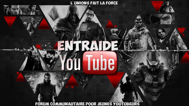 Entraide Youtube