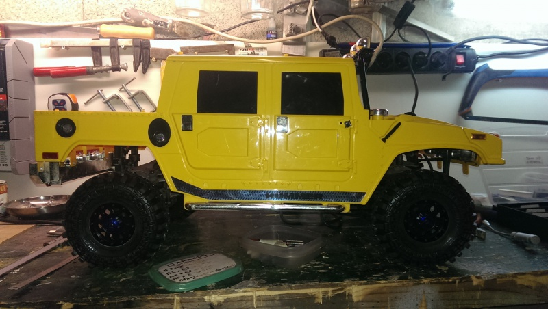 HUMMER H1 au 1/6 sur base SUMMIT 895218IMAG1271