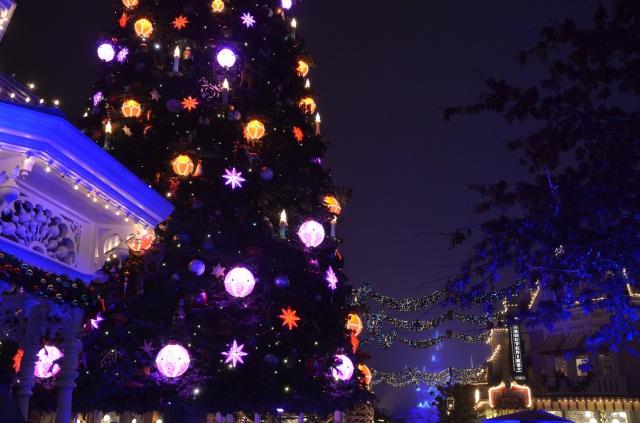 """concours photo """"disneyland paris de nuit"""" 895251photo4"""